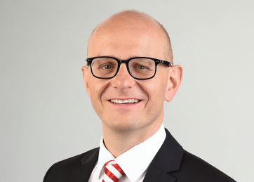 Peter Stalder, Mitglied Regionaldirektion Zürich-Ostschweiz, Leiter Wirtschaftsprüfung, Partner