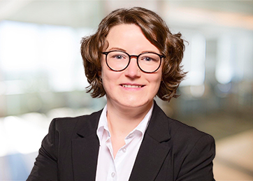 Jessica Fischer, Lawyer