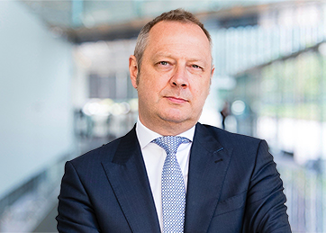 Hans-Peter Toft, Lawyer | Partner