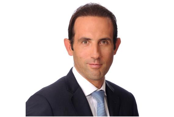Arnaud Naudan, Président du Directoire, Associé Financial Services