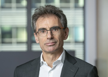 Gerdy Roose, Partner, Head of Global FS Tax, Luxembourg, BDO Luxembourg