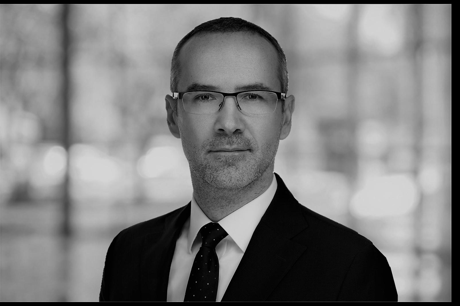 dr. Zsolt Csanádi, Co-Managing Partner, Attorney