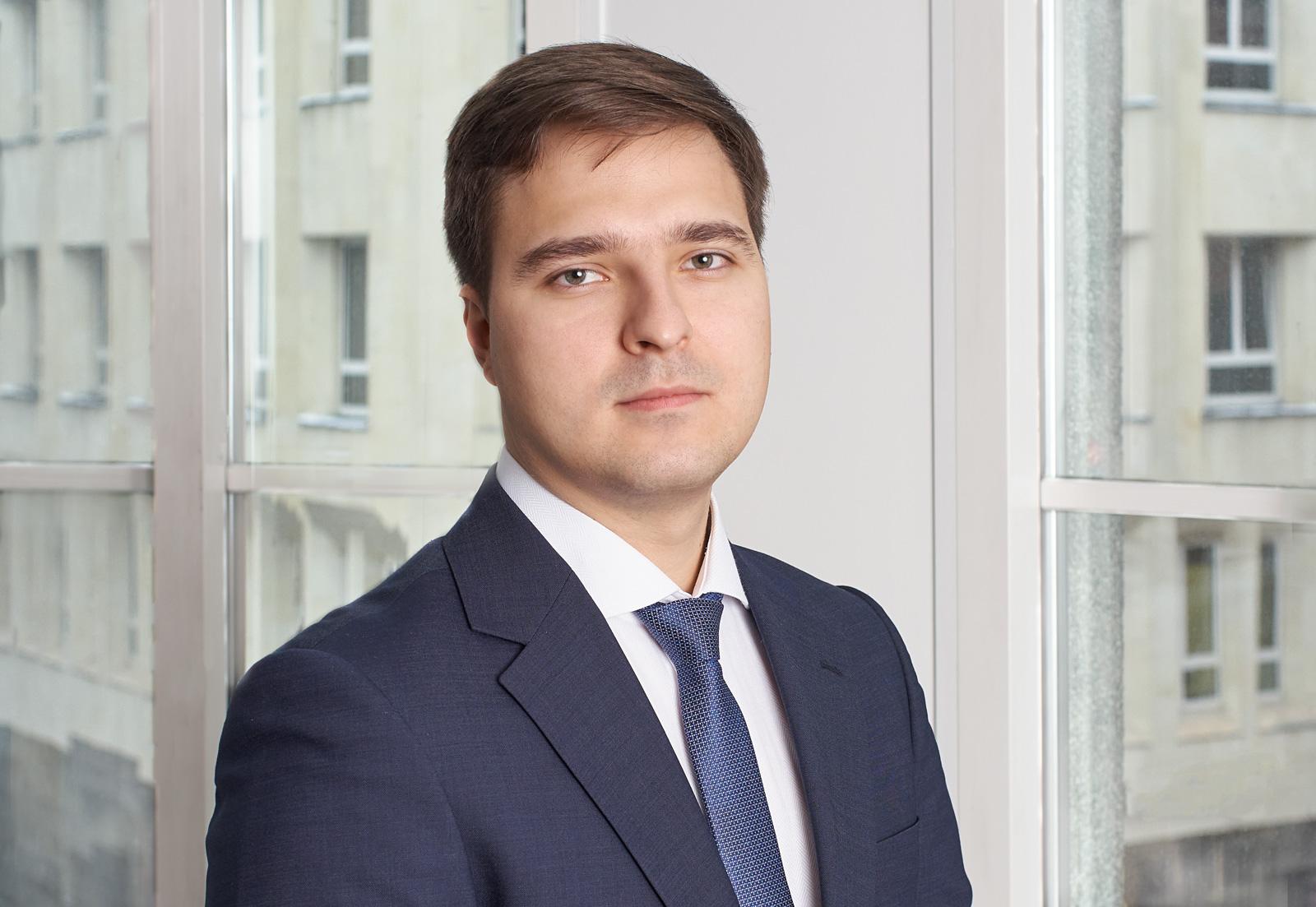 Dmitrijs Amelčenko, Revīzijas nodaļas vecākais projektu vadītājs