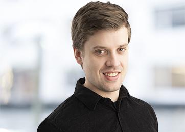 Dan Erik Bjørnestad, Konsulent, regnskap