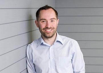 Jamie Carter, Partner